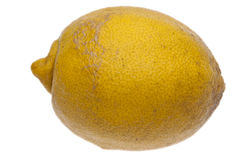 Quirky Lemon Stock Images