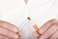 Free Quit Smoking Stock Photo - 24725540