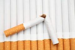 Quit smoking! Stock Images