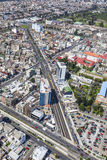 Quito, avoirdupois atahualpa Imagens de Stock Royalty Free