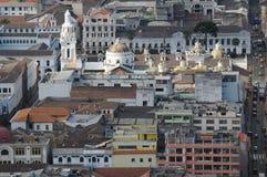 Quito Ecuador Royaltyfri Bild