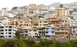 Quito, Ecuador royalty free stock photography