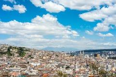 Quito, Ecuador Immagini Stock Libere da Diritti