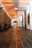 Quito Government Interior Stock Photos