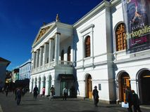 Quito Historic Center Stock Photos