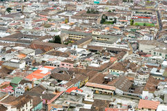 Quito Stock Image