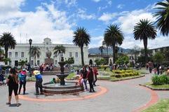 Quito Stock Photos