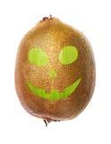 Quivi da face de Halloween Imagens de Stock Royalty Free
