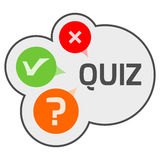 Quiz Stock Images