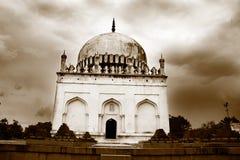Quli Qutb Shahi Tombs Royalty Free Stock Photos