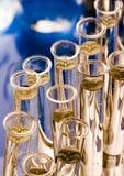 Química Foto de archivo libre de regalías