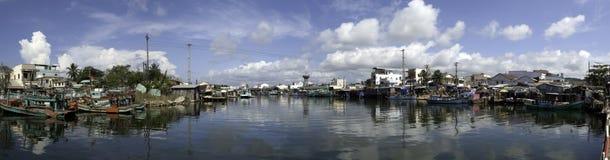quoc vietnam för phu för dyngaduong ö Arkivfoto
