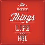 Quote Typographic Background Design Royalty Free Stock Photo