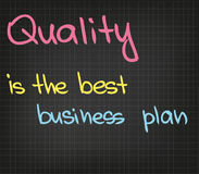 QuotesΠdo sucesso Imagem de Stock Royalty Free