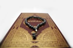 Quran Fotos de Stock Royalty Free