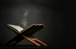 Quran Foto de Stock