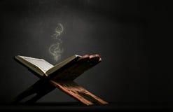 Quran Photo stock