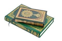 Quran royalty-vrije stock afbeeldingen