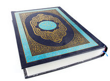 Quran Stockfotos