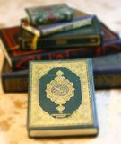 Quran Royalty Free Stock Photo