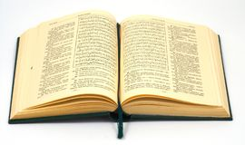 Quran photographie stock libre de droits