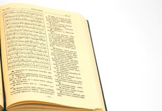 Quran Images stock