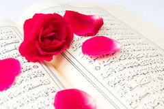 Quran Royalty Free Stock Photos