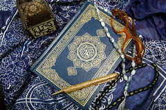 Quran Stock Photography