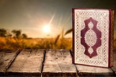 Quran Royalty Free Stock Image