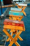 Quran and lectern Royalty Free Stock Photo