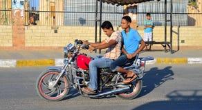 Quseir Egypte d'EL images libres de droits