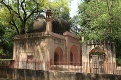 Qutab Minar in New Dehli India Stock Photography
