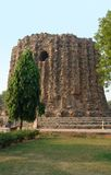 Qutb complex Stock Photos