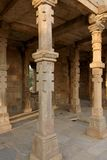 Qutb complex Royalty Free Stock Photos