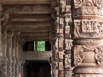 Qutb Minar Stock Afbeeldingen