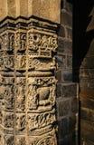 Qutb Minar, Delhi. India 2017 Royalty Free Stock Photography