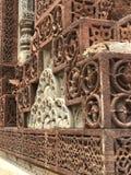 Qutb Minar. In New Delhi, India Royalty Free Stock Image