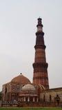 Qutub Minar, Delhi Stock Photography