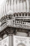 Qutb Shahi tomb Stock Photo
