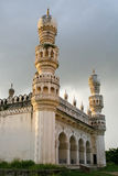 Qutb Shahi Tombs in Hyderabad, India Stock Photos