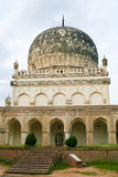 Qutb Shahi Tombs in Hyderabad, India Stock Photography