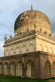 Qutb Shahi Tombs in Hyderabad, India Royalty Free Stock Photos