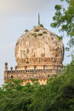 Qutb Shahi Tombs in Hyderabad, India Royalty Free Stock Image