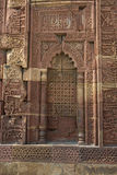 Qutub Minar in Delhi Stock Images