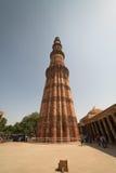 Qutub Minar, Delhi, India Stock Photography