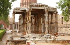 Qutub Minar, Delhi, India Royalty Free Stock Photography