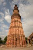 Qutub Minar Royalty Free Stock Photography