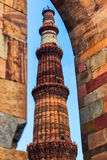 Qutub Minar Royalty Free Stock Images