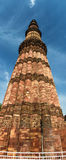 Qutub Minar Tower Stock Images