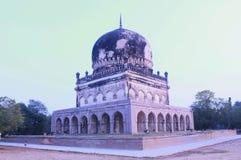 Qutubshahi tombs, Hyderabad Stock Photography